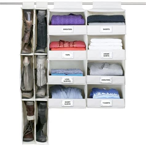 complete hanging closet system great useful stuff