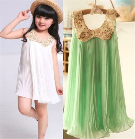 Dress Gempita Baju Anak Perempuan dress anak korea style dress ideas