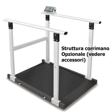 accessori per sedie a rotelle bilancia per sedie a rotelle mws bilance medicali