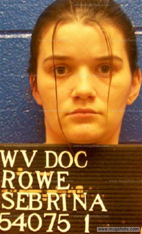 Wv Arrest Records Sabrina Rowe Mugshot Sabrina Rowe Arrest Mcdowell County Wv