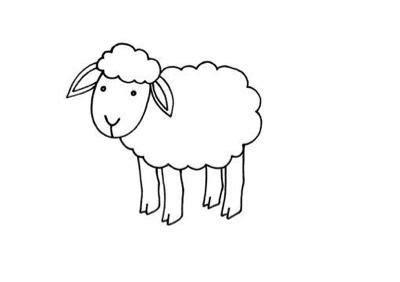 imagenes de animales de granja para colorear animales de granja dibujos para colorear early
