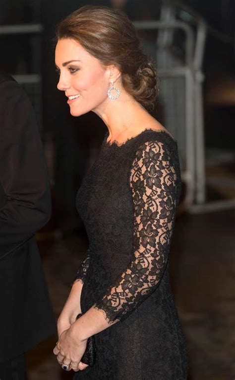kate middleton kate middleton and prince william attend charity gala in