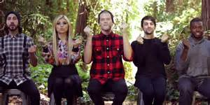 Meaning Of Pentatonix White Winter » Home Design 2017