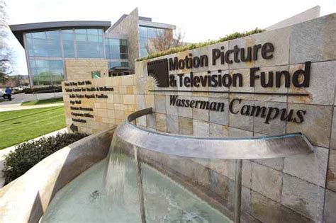 opinions on motion picture television fund