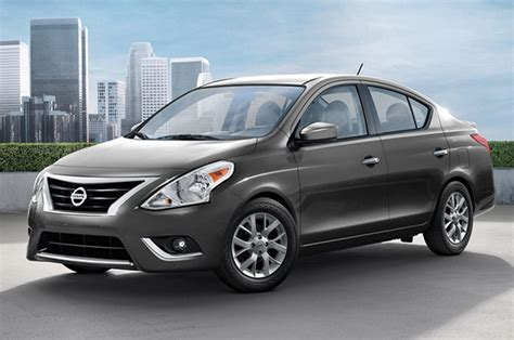 nissan versa 2020 price 2020 nissan versa sedan release date redesign colors