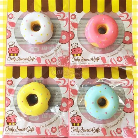 Squishy Licensed Squishy Licensed Lollipop Princess Shinny White only sweet cafe ibloom donut squishy licensed kawaii supplier australia shop usa