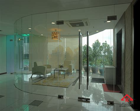 glass swing glass swing door reliance homereliance home