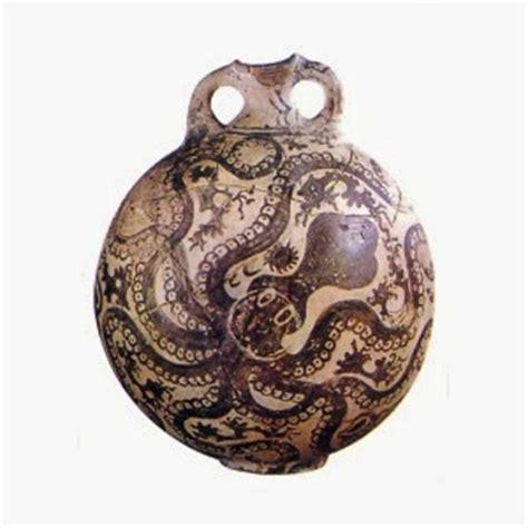 vasi micenei arte semplice e poi l arte cretese e le ceramiche dei