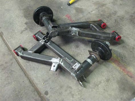 swing arm suspension design ultimate ourback sidecar i hope build page 17 advrider