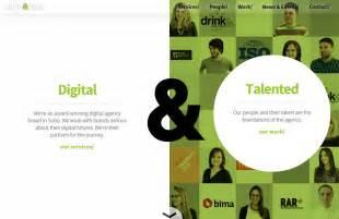 web design trends magazine layout 4 essential layout trends for 2015 webdesigner depot