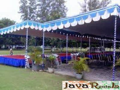 Sewa Tenda Hajatan sewa tenda plafon sewa tenda pernikahan dekorasi plafon canopy kerucut rigging roder
