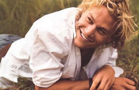Actor Heath Ledger Found Dead At 28 by 10 Who Died Before 30