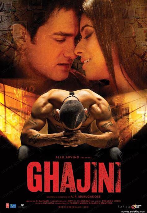film motivasi aamir khan bolly links for you ghajini 2008 dvdrip