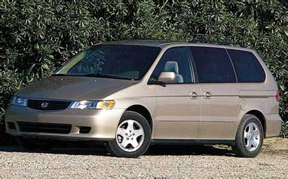 free service manuals online 1999 honda odyssey seat position control 1999 honda odyssey ex review price specs road test motor trend