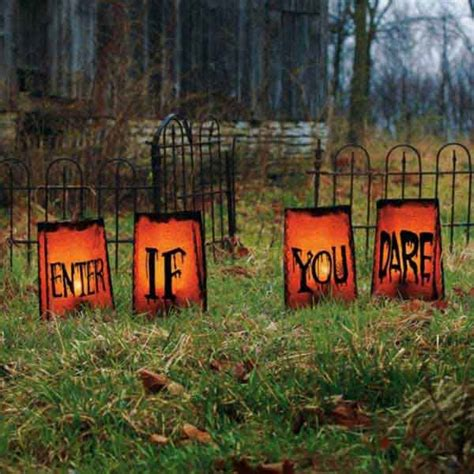 home made halloween decoration ideas 36 top spooky diy decorations for halloween amazing diy