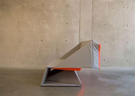 origami sofa origami sofa koja se pretvara u tepih