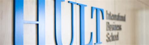 Hult International Business School Business Simulation Mba by Hult Experience I Oslo 9 April Study Outside