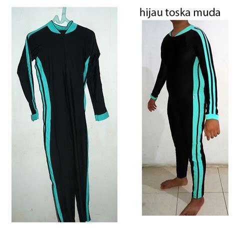 Baju Renang Selam Panjang jual baju renang diving selam dewasa chiecollection