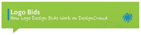 designcrowd money back logo bids how logo design bids work on designcrowd