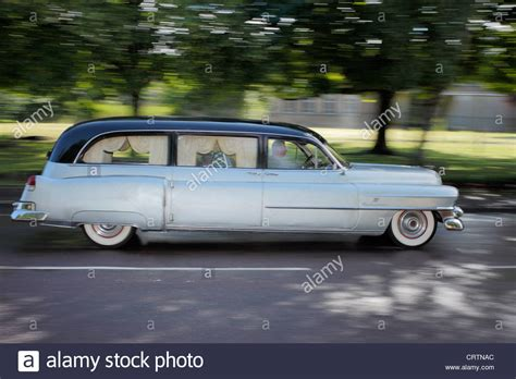 cadillac stock cadillac hearse stock photos cadillac hearse stock