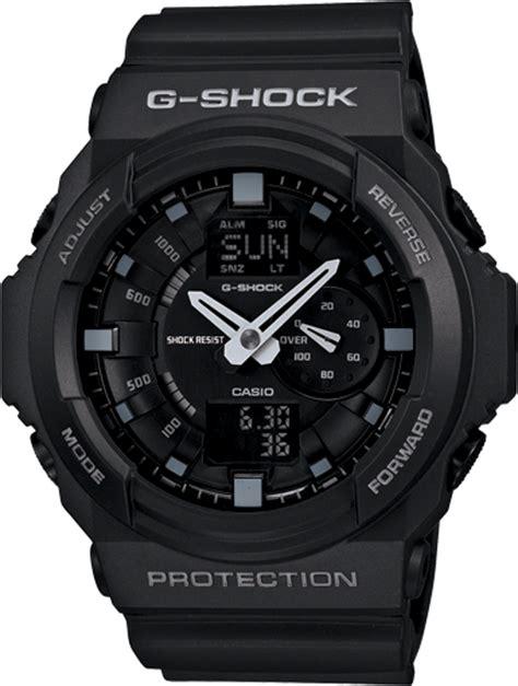 Casio G Shock Ga 150 Black As analog g shock reviews casio ga150 1a g shock