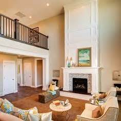 1000 ideas about two story fireplace on