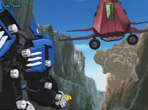 Anime Zoids Chaotic Century Subtitle Indonesia zoids chaotic century episode 54 sub indo
