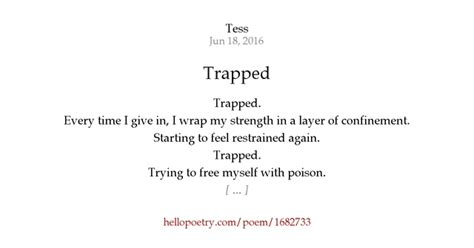 trapped in time poem by trapped by tk hello poetry