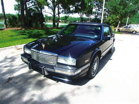 1991 cadillac eldorado parts 1991 cadillac eldorado 2 door florida sebring 33870