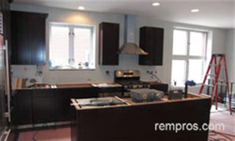 kitchen cabinets installation price news