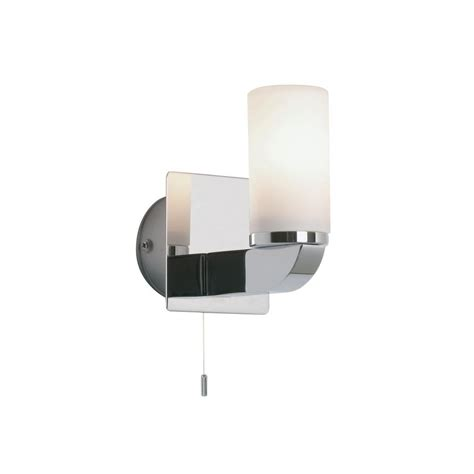 Single Bathroom Light Fixtures El 20022 Bathroom Single Wall Light Ip44
