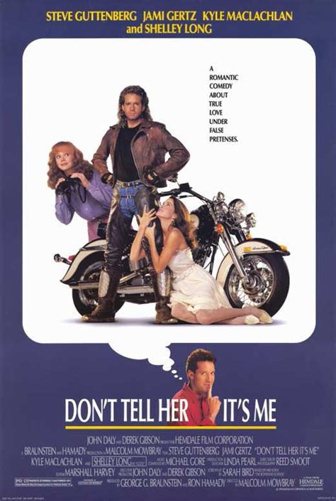 film it s me don t tell her it s me movie posters from movie poster shop