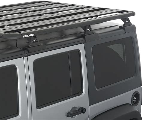 2013 Jeep Wrangler Unlimited Roof Rack by Jeep Wrangler Jk Unlimited Roof Rack Car Interior Design
