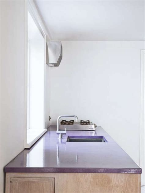 unusual countertop materials pinterest the world s catalog of ideas