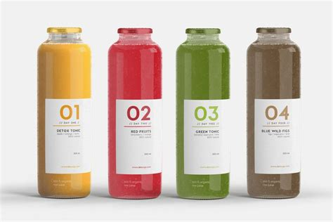 Which Juice Is Best For Detox by Vibrantly Branded Juice Detoxes Juice Detox