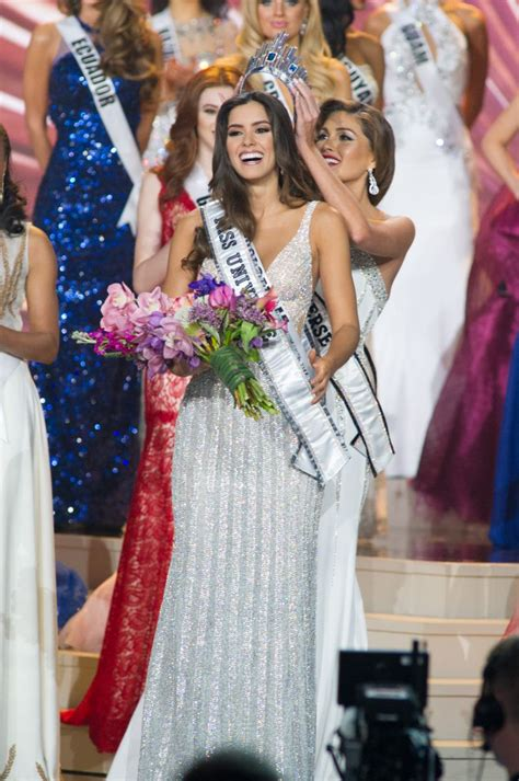 Miss Universo 2014 Imagenes | miss universo 2014 coronaci 211 n de miss universo