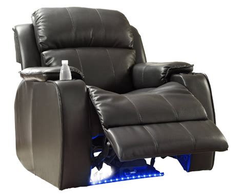 recliner massager 5 best electric recliner chairs a perfect massager