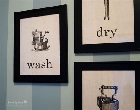 free printable laundry wall art pinterest the world s catalog of ideas