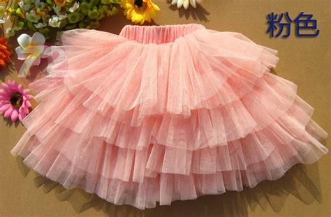 como hacer falda de ballet como hacer un tutu de tul en capas imagui