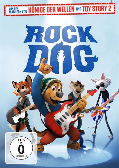 movie spoiler rock dog 2016 rock dog film 2016 filmstarts de
