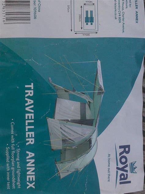 royal traveller awning royal traveller annex awning vw t4 forum vw t5 forum