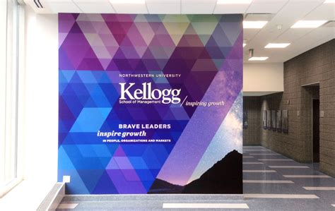 Kellogg Mba Ms Design by Kellogg School Of Management Environmental Smith Design