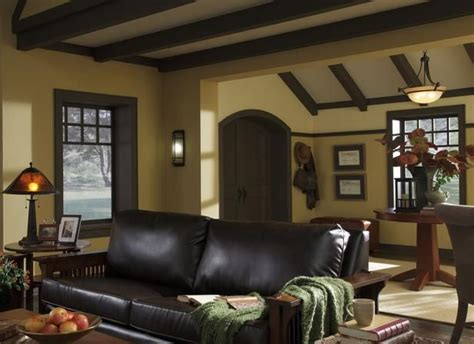 craftsman style living rooms 48 best mission style living rooms images on pinterest