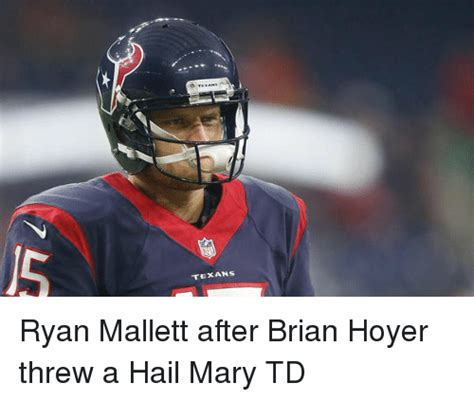 Brian Hoyer Memes - funny hail mary and nfl memes of 2016 on sizzle