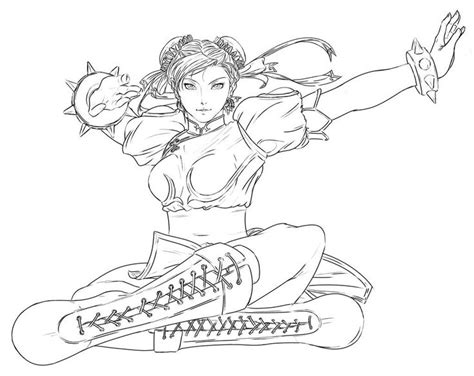 coloring pages for kids free images street fighter free
