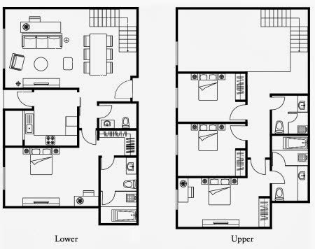duplex layout foundation dezin decor duplex floor layouts