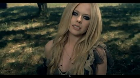 avril lavigne when youre gone official music videos screencaps contest round 10 when you re