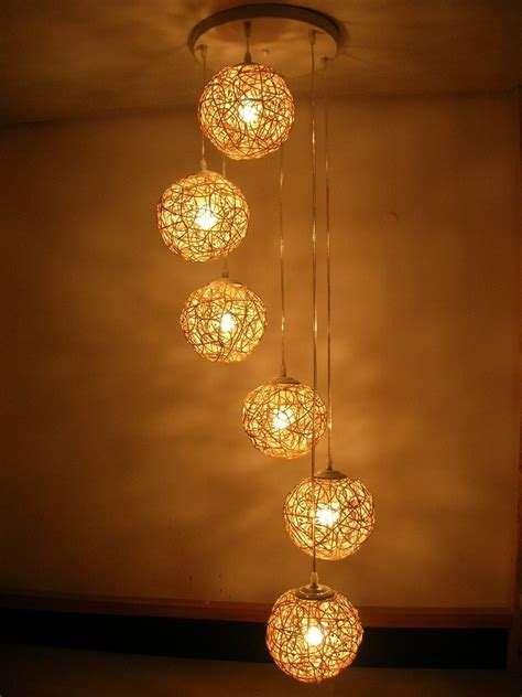 Decorative Room Lights by Do You Like To A Handmade Wooden L Living Room