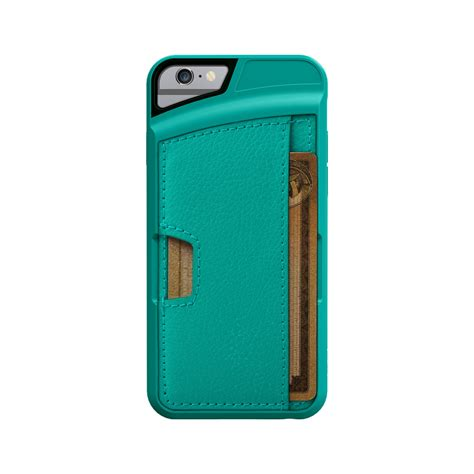 q card pacific green iphone 6 6s cm4 touch of modern