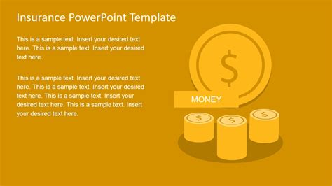 Insurance Powerpoint Template Slidemodel What Is A Template In Powerpoint